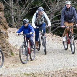mountain bike trails devon cornwall