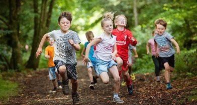 kids tamar trails