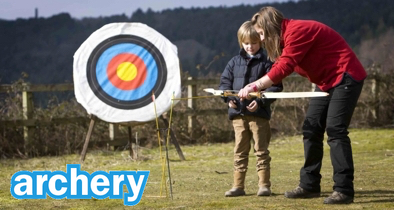 archery tamar trails