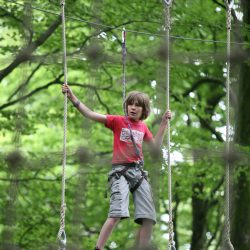 outdoor activties for children and families