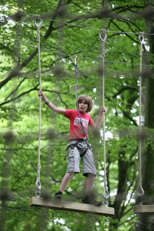 outdoor activties for children and families